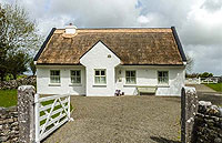 For Sale: Brookwood Cottage, Cross, Cong, Co. Mayo