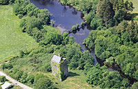 For Sale: Carrignacurra Castle, Inchigeela, Co. Cork