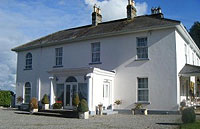 For Sale or Long Term Lease: Kilfeacle House and Cottages, Kilfeacle, Co. Tipperary