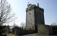 Period Property For Sale - Caherkinmonwee Castle, Craughwell, Co. Galway