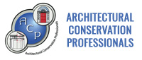 Architectural Conservation Professionals