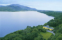 Carrig Country House & Restaurant, Killorglin, Co. Kerry