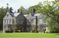 Lisnavagh House, Rathvilly, Co. Carlow