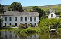 Ghan House, Carlingford, Co. Louth