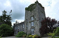 Killaghy Castle, Mullinahone, Thurles, Co. Tipperary