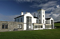 Weddings at Moy House, Lahinch, Co. Clare