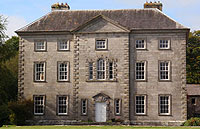 Roundwood House, Mountrath, Co. Laois