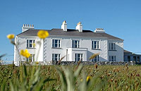 Spanish Point House, Spanish Point, Co. Clare