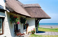 Thatcher's Rest Cottage, Bettystown, Co. Meath