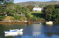 Weddings at Westcove Lettings, Castlecove, Co. Kerry