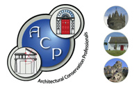 ACP Group - Architectural Conservation Professionals