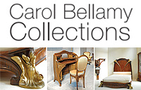 Carol Bellamy Collections - Antiques and Fine Art