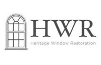 Heritage Window Restoration
