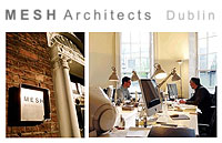 MESH Architects - RIAI Grade 1 Conservation