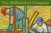 The OldBuilders Company - Lime Plastering and Restoration Contractors