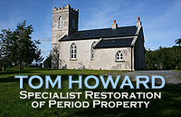 Tom Howard - Period Property Building Restoration and Conservation