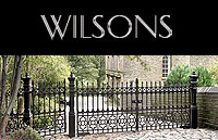 Wilsons - Period Gates and Railings