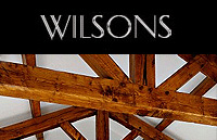 Wilsons - Conservation Building Products and Architectural Salvage
