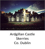 Ardgillan Castle, Skerries, Co. Dublin