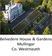 Belvedere House, Mullingar, Co. Westmeath