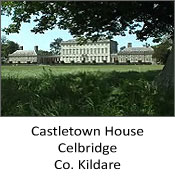 Castletown House, Celbridge, Co. Clare