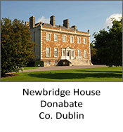 Newbridge House, Donabate, Co. Dublin