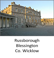 Russborough, Blessington, Co. Wicklow