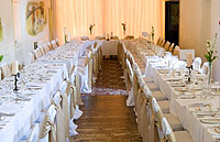 Weddings at Carrygerry House Hotel, Shannon, Co. Clare