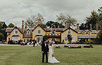 Weddings at Martinstown House, The Curragh, Co. Kildare