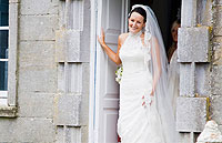 Weddings at Roundwood House, Mountrath, Co. Laois
